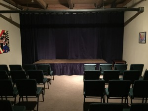 Play - Theatre Style